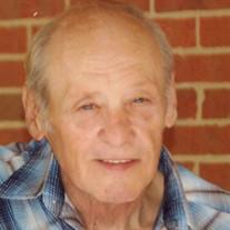 Timothy Eugene Krial Jr.