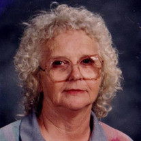 Virginia Lorine Baskins