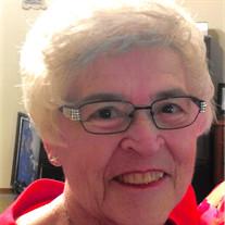 Joy Yvonne Elmore