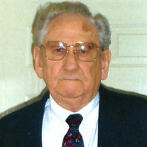 Francis E. Turner