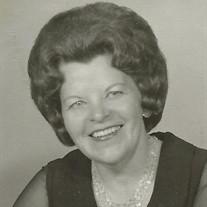 Harriett Ann (Fagan) O'Farrell