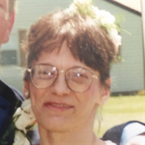 Connie E. Colley