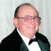 Stanley Garlitz