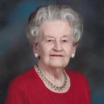 Marjorie M. Springman