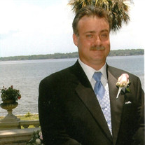 Mr. Erik Lee  Harris age 46 of Keystone Heights