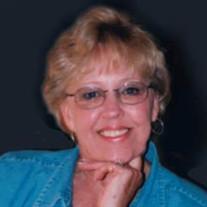 Shirley Ann Pirog