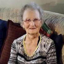 Mrs. Agnes C. Keech
