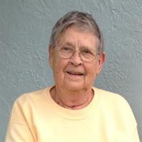 Bonnie Jones Greger