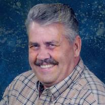 Jimmie Paul Renfro