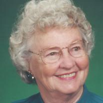 Elsie Hill