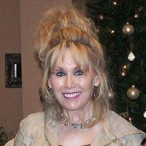 Claudia  Kay Moncrief