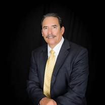 Edmundo O. Ramirez