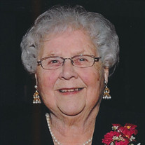 Virginia Borgen
