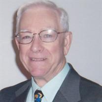 Mr. Clayton Ellis Gascoigne
