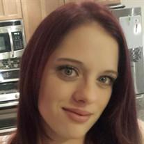 Briana Cristine Shallenberger