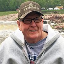 Morris D. Eatherton Jr.