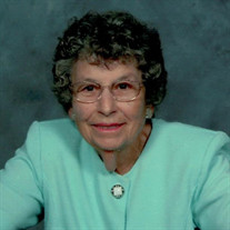 Lorena Dorothy Dieterle