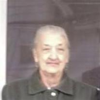 Phyllis M. Callender