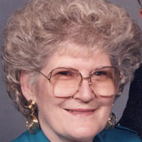 Margaret Ann Ogle Needham