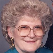 Margaret Ann Ogle Needham