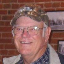 Fredrick Henry Heinssen