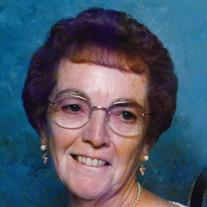 Erna Marie Hawley