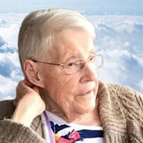 Betty Jane Endsley