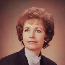 Mary Ann Dorn