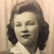 Alice Marie Huss