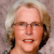 Dorothy J. Schultz