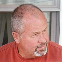 Brian Earl Anderson