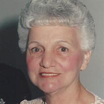 Jacqueline  Bartek