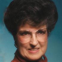 Bobbie Helen Sewell