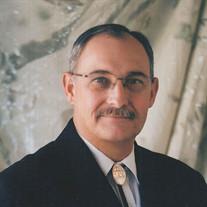 William Maynard Umbdenstock