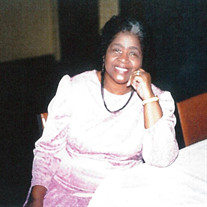 Mrs. Ernestine Williams