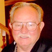 James Cherry Porter