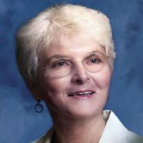 Pauline Magargal