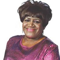 Mrs. Ernestine Funderburg