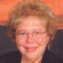 Norma Jane Irvin