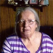 Polly Ann Couch