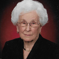 M. Lucille Hall