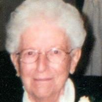 Bette Mae Krug