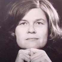 Ruth  Dryden Deshaies