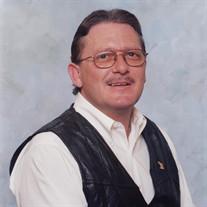 David  Floyd Parker