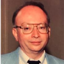 Dennis E. Roark, Ph.D.