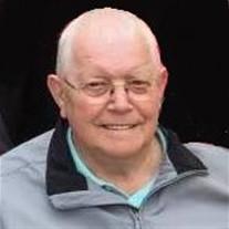 Joseph G. Mehringer