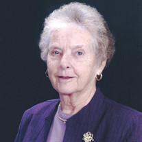 Mary Elizabeth  Falk