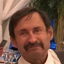 Ronnie Ogrentz