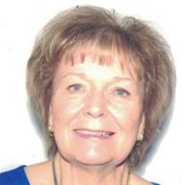Sally Farley Adkins