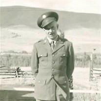 George Warner Anderson